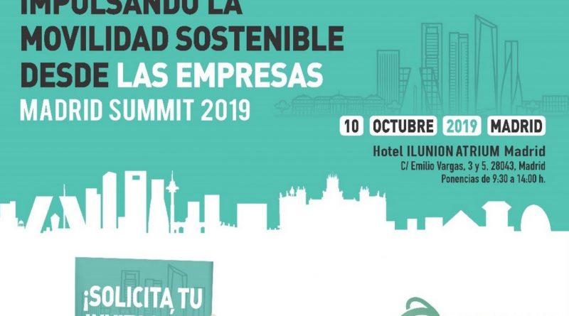 """El Centro Español de Logística se une a la plataforma  """"Empresas por la Movilidad Sostenible"""""""