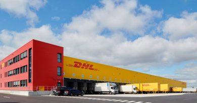 DHL Freight abre un nuevo centro de carga en Hannover-Langenhagen