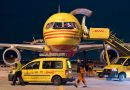 DHL Express anuncia su ajuste de tarifas para 2020 en España