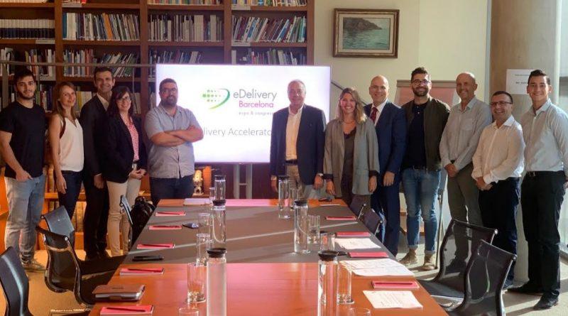 Arranca el segundo programa de aceleración de startups logísticas de La Salle-URL y El Consorcio de la Zona Franca