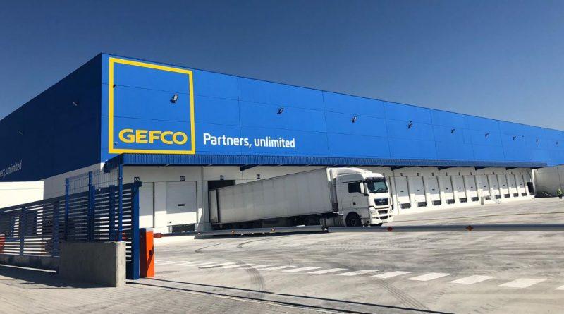GEFCO España abre un nuevo centro de transporte terrestre en Pinto