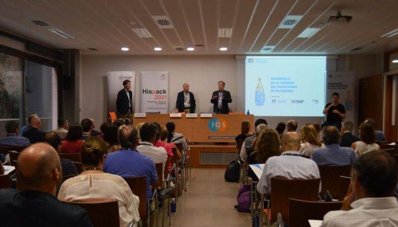 Hispack, IQS Executive Education y el Packaging Cluster analizan las oportunidades de desarrollo profesional en la industria del envase