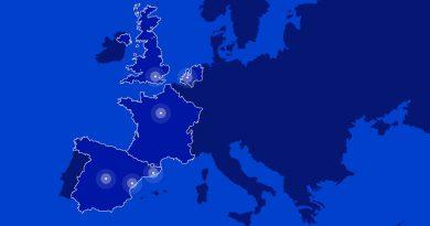 Ontruck continúa su expansión internacional con el inicio de operaciones en Países Bajos