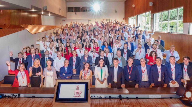 Éxito de la VII Convención de Palibex en Santander