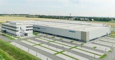 Dematic automatiza el Centro Tecnológico de Siemens con AutoStore®