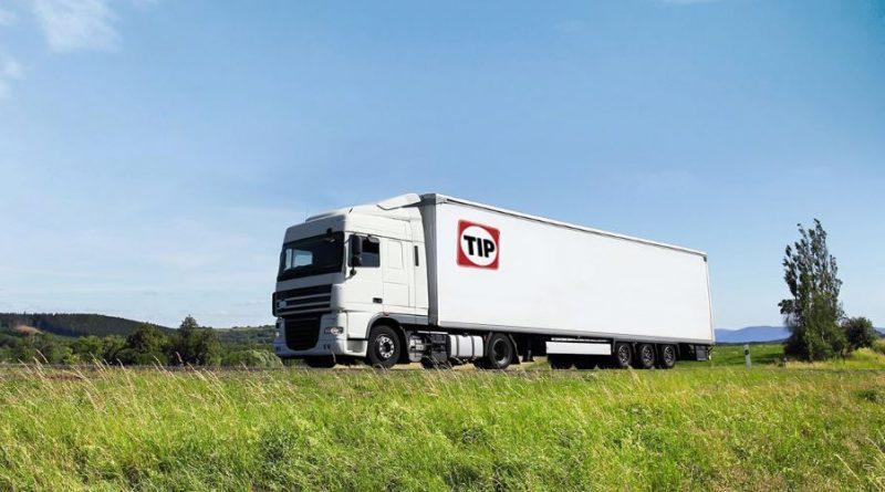 TIP colabora con TÜV NORD en un proyecto de certificación de inspección de remolques