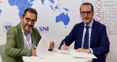 ICIL y UNO acuerdan colaborar para impulsar la formación en logística y transporte