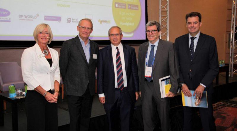Valenciaport, la mejor opción del Mediterráneo para productos refrigerados