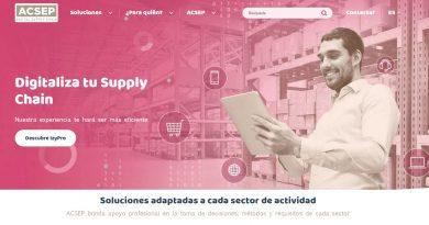 El Grupo ACSEP registra un crecimiento del 17% en 2019