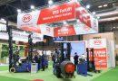 BYD ofrece soluciones de handling sin emisiones contaminantes para el sector hortofrutícola