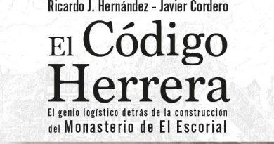 El Código Herrera: La logística de la construcción del Monasterio de El Escorial