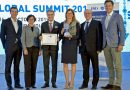 Dachser gana el Premio IMD Global Family Business 2019