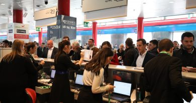 Arrancan Empack, Packaging Innovations y Logistics and Distribution
