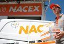 Las expediciones de NACEX crecen un 10,3% en el último ejercicio