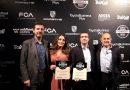 AirLiquide Healthcare España obtiene dos galardones en los premios Flotas 2019 con tecnología de Webfleet Solutions