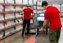 XPO Logistics Expande el Uso de la Robótica Inteligente en el Reino Unido antes de la Temporada de Compras Navideñas
