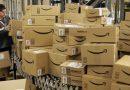 Los clientes de Amazon ahora pueden devolver sus paquetes sin etiquetas y utilizando solo el embalaje original del producto