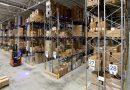 Vetten Gruppe optimiza su almacén de 21.500 m2 con el sistema de paletización convencional de AR Racking