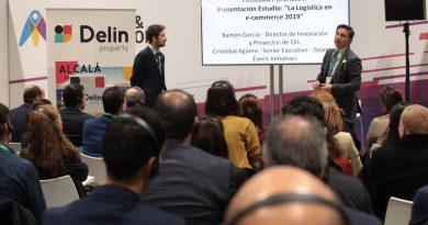 CEL y Everis presentan en Logistics 2019 los 7 retos de la logística del e-commerce