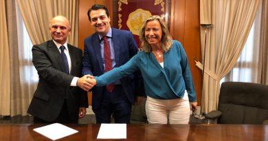 Málaga y Córdoba impulsan su potencial logístico