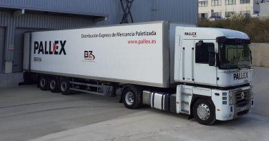 Pall-Ex continúa su expansión con un nuevo hub en Barcelona