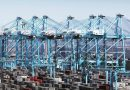 Los puertos del Estado mueven 428 millones de toneladas hasta septiembre
