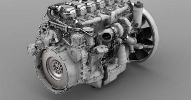 Nuevos motores de Scania que marcan la diferencia