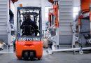 Toyota Material Handling Europe presenta su cuarto Informe de Sostenibilidad