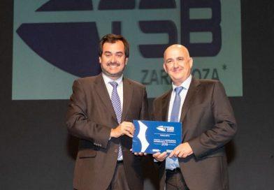 TSB empresa galardonada por el Foro de la Excelencia Empresarial de Aragón