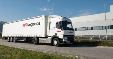 XPO Logistics Abre un Nuevo Centro Multimodal en Vigo