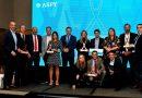 Acciona Construcción, AR-Racking y Sociedad de Estiba del Puerto Bahía de Algeciras, premios Xcellens 2019