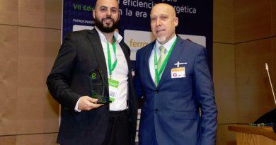 """Covirán gana el premio """"Smart Supply Chain Management"""""""