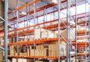 Esnova, un valor seguro en la industria de las estanterías metálicas