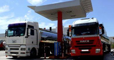 Los transportistas obligados a comunicar sus kilómetros a La Agencia Tributaria