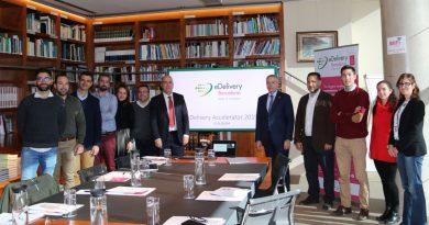 El CZFB y La Salle Technova Barcelona impulsan el desarrollo de Startups del sector logístico