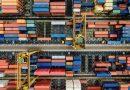 Las exportación aumenta un 1,4% hasta noviembre