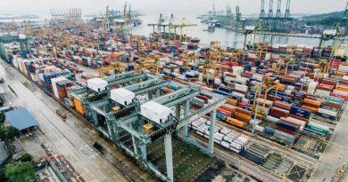 El transporte marítimo se enfrentará a retos recurrentes en 2020