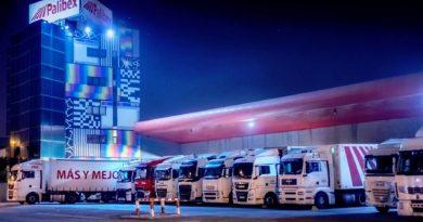 Palibex incrementó el volumen de mercancía en la campaña navideña