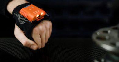 ProGlove y  Samsung colaboran para cubrir la demanda de escáneres portátiles