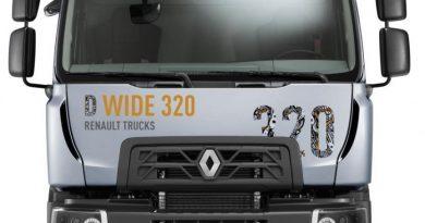 Renault Trucks lanza la versión 2020 de vehículos de distribución