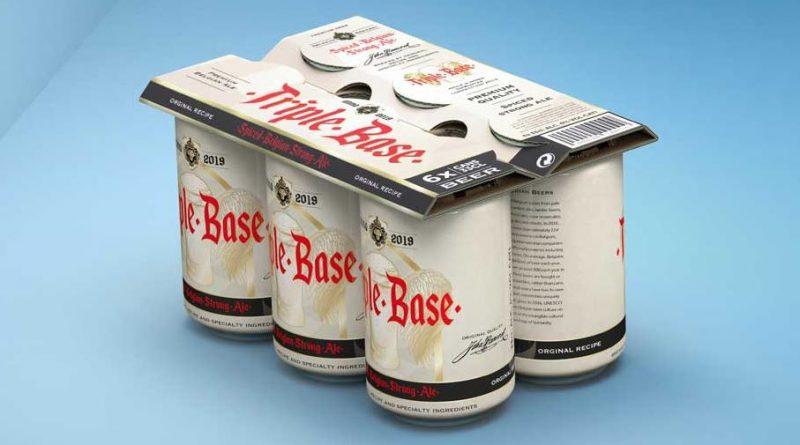 Nueva gama de soluciones de embalaje sostenible para bebidas