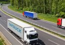 El transporte ibérico de mercancías por carretera crece un 2,8% en 2019