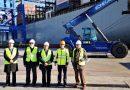 Valenciaport colaborará en un estudio de FERRMED