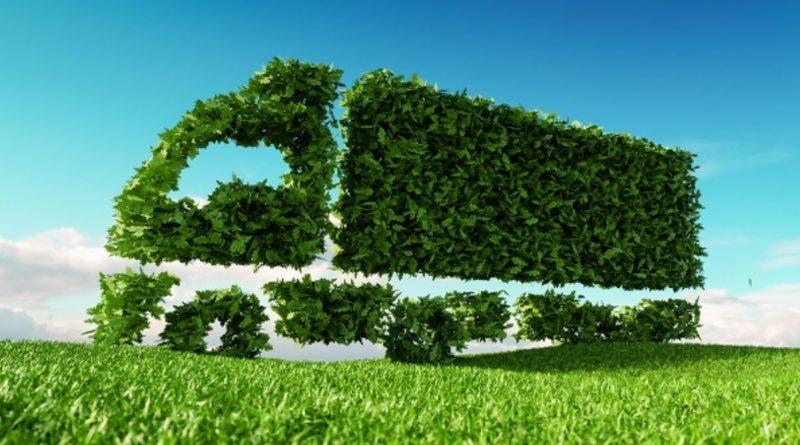 """AsstrA apoya el desarrollo sostenible con la logística """"verde"""""""