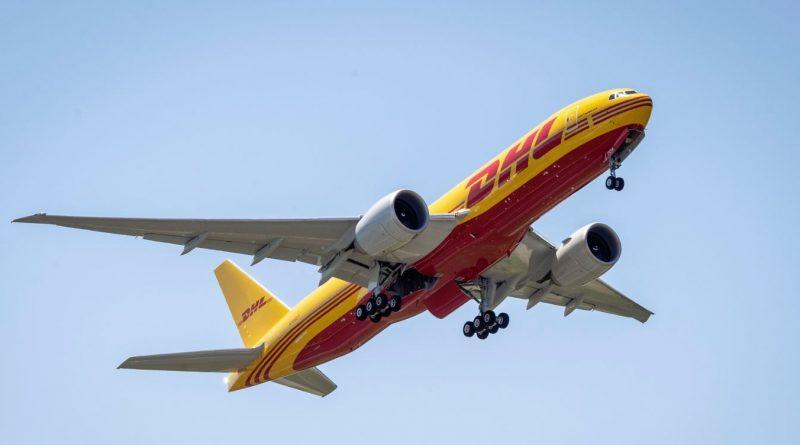 DHL Express actualiza su flota aérea durante este año