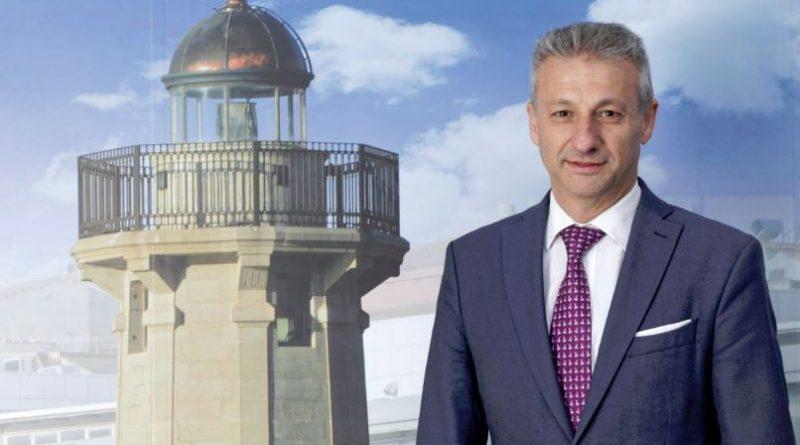 Francisco Toledo nombrado presidente de Puertos del Estado