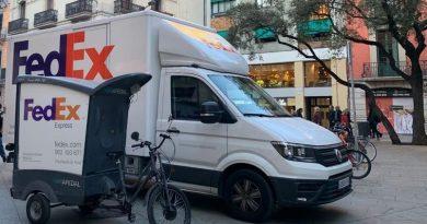FedEx reconocida por su liderazgo en materia climática