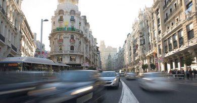 El Ayuntamiento de Madrid subvencionará la renovación de camiones y furgonetas