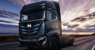El camión Nikola TRE estará disponible en 2021