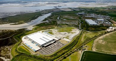 Noatum Logistics aprueba un nuevo centro en Londres